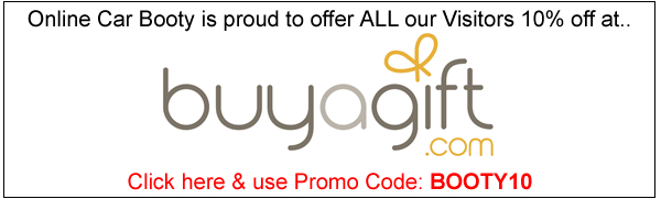 Buy a gift promo code