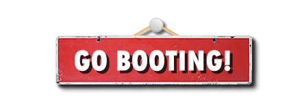 Enter boot sale