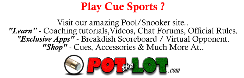 Pot The Lot Logo